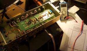 2204 and the multimeter