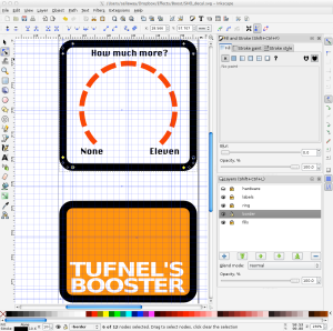 Decal shown in Inkscape