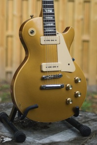 My Gold top